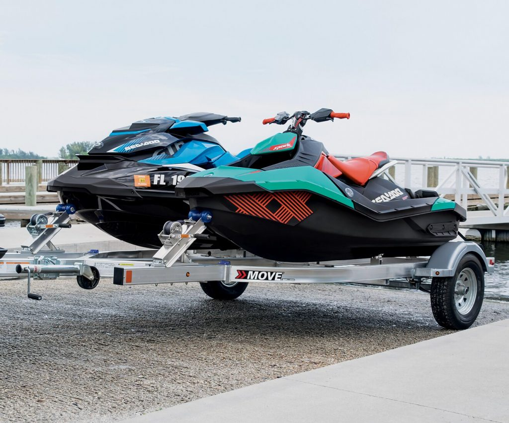 trailer jetsky